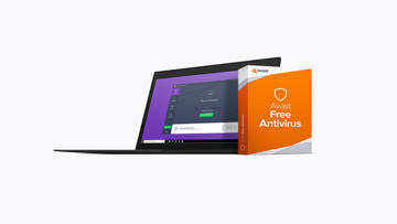 Free Avast virus scanner update available