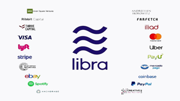 Facebook presents its own cryptocurrency Libra