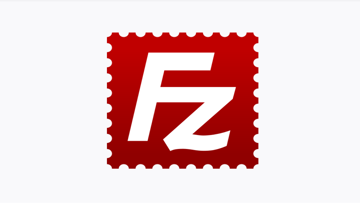 The FileZilla family of FTP tools