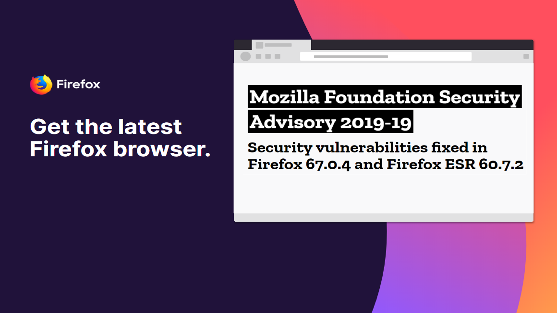 UpdateStar News | Firefox gets second security update within