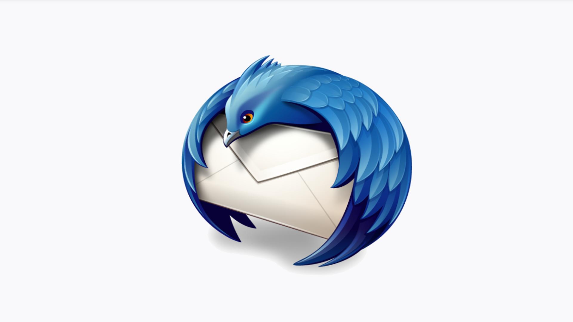 Thunderbird Update 68