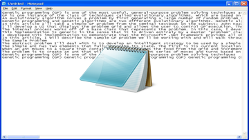 Critical vulnerability found in Windows Notepad