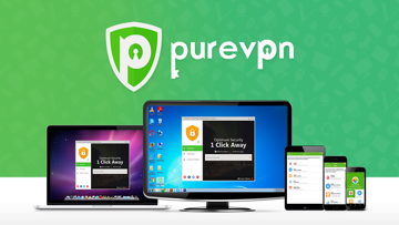 How to setup a VPN on a Windows computer using PureVPN for example