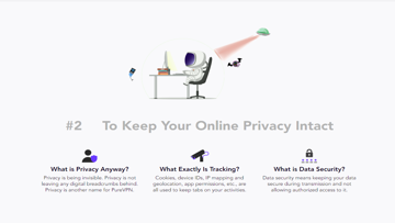 Why you should think about using a VPN to protect your privacy